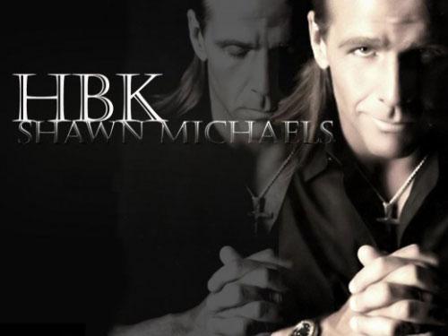 Shawn-Mikhaels